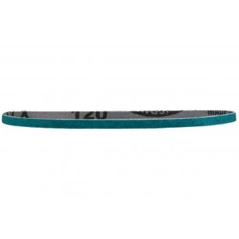 Шлифовальные циркониево-корундовые ленты METABO для ленточных напильников, 6x457мм P40 ZK BFE (10 шт.) (626344000)